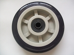 U Boat Stock Cart Wheel 6 x 2 Heavy Duty