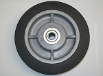 U Boat Stock Cart Wheel 5 x 1.5 Heavy Duty
