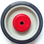 5 Inch Friction Wheel